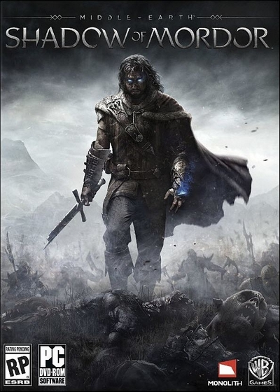 ����������: ���� ������� / Middle Earth: Shadow of Mordor PE (2014) PC