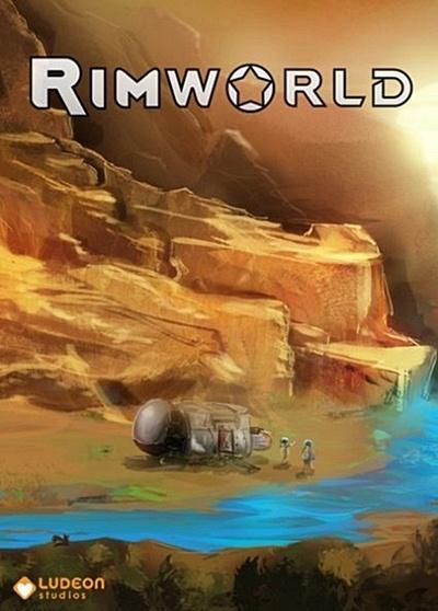 RimWorld [Pre-Alpha] (2013) PC [ENG|RUS]