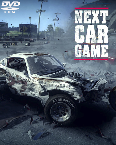 Next Car Game: Wreckfest [v0.210342] | PC | Early Access