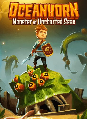 Oceanhorn: Monster of Uncharted Seas (2015) PC | RePack �� Azaq