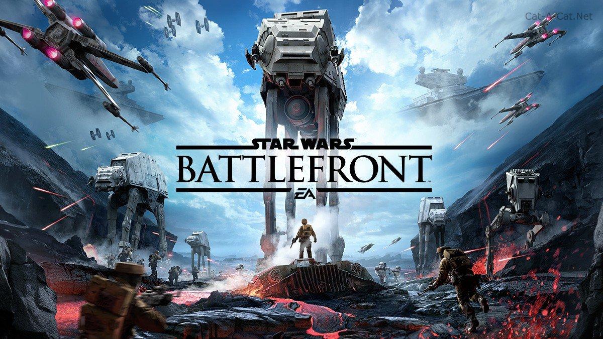 Star Wars: Battlefront порадует фанатов космическими стражениями