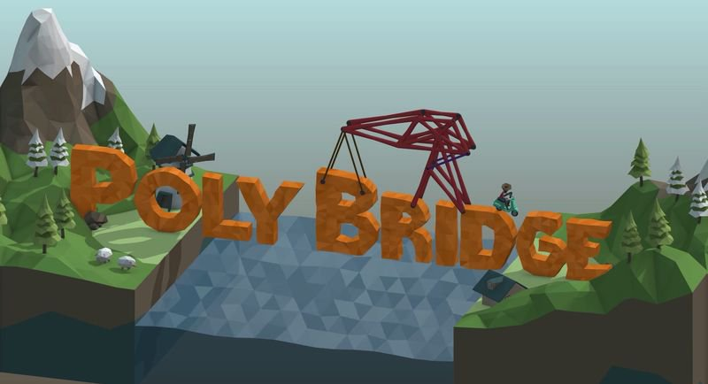Poly Bridge v1.0.3