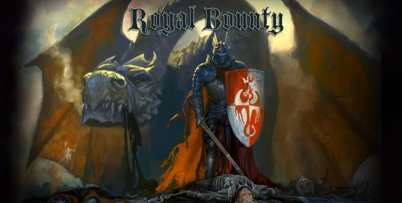 Royal Bounty HD v1.4.315 (PC)