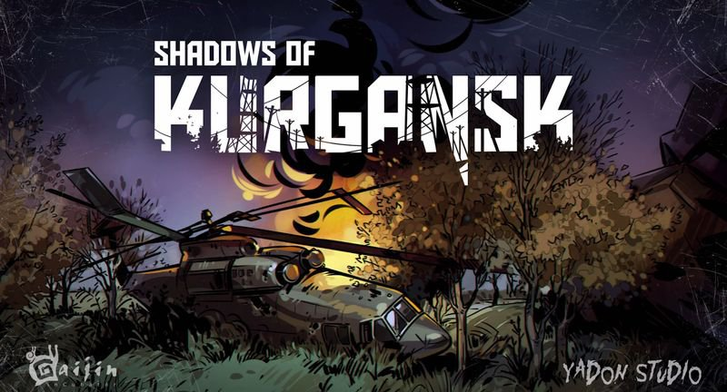 Shadows of Kurgansk v0.1.48 (PC)