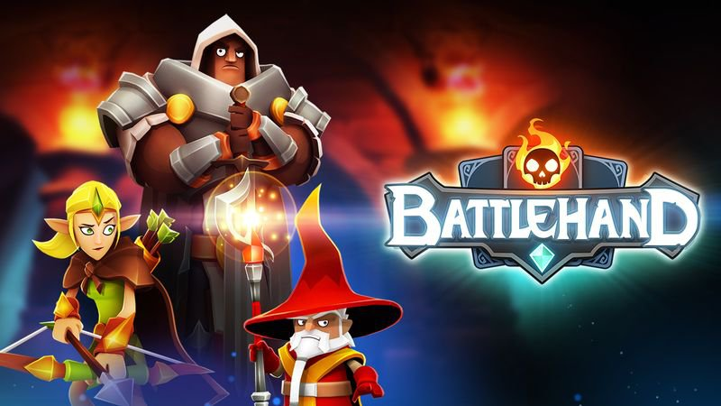 BattleHand v1.1.0 - ���