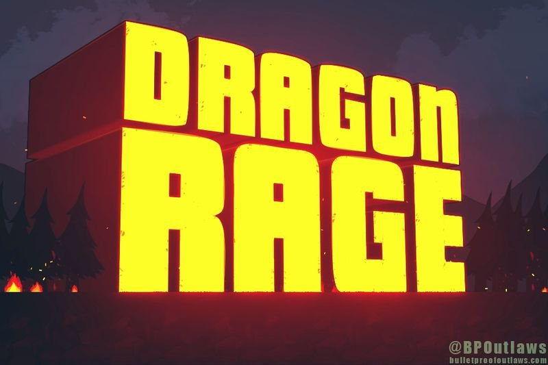 Dragon Rage