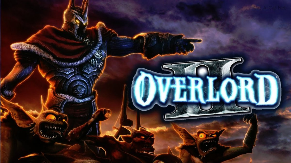 Overlord 2: �����