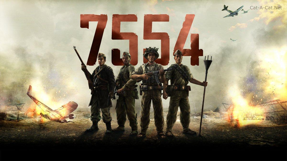 7554: обзор