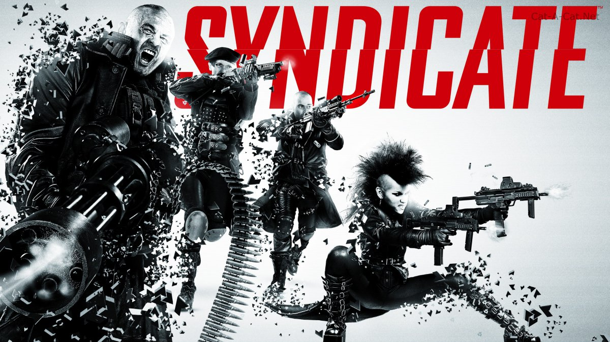 Syndicate: ����� ����