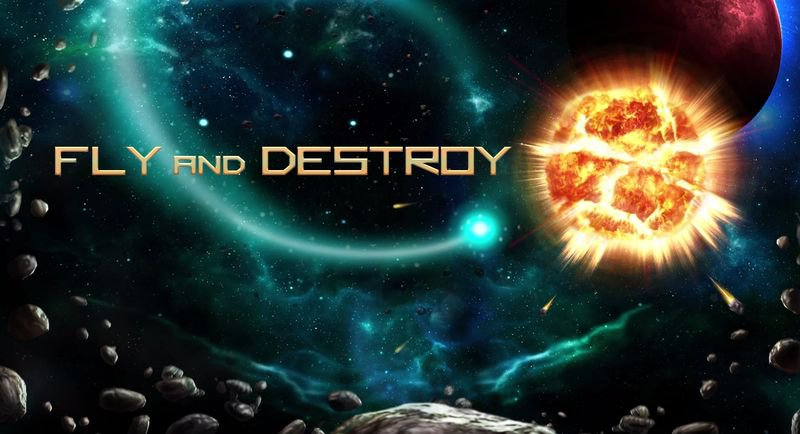Fly and Destroy 1.0