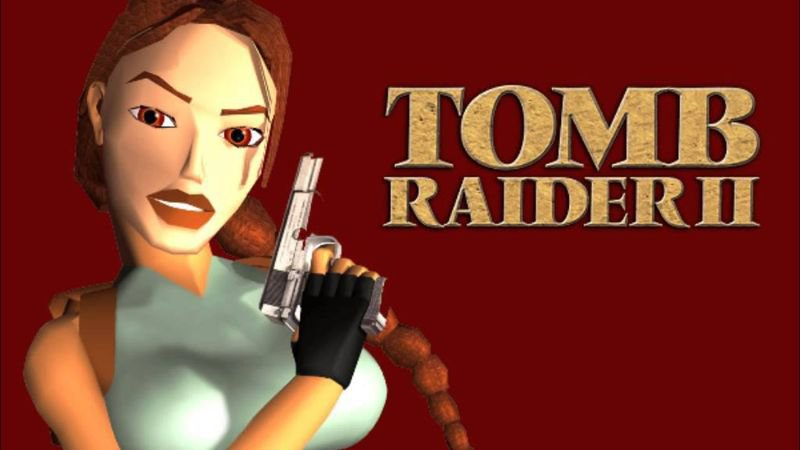 Tomb Raider 2 v1.0.48RC