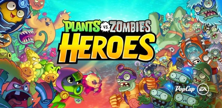 Plants vs. Zombies™ Heroes v1.4.14