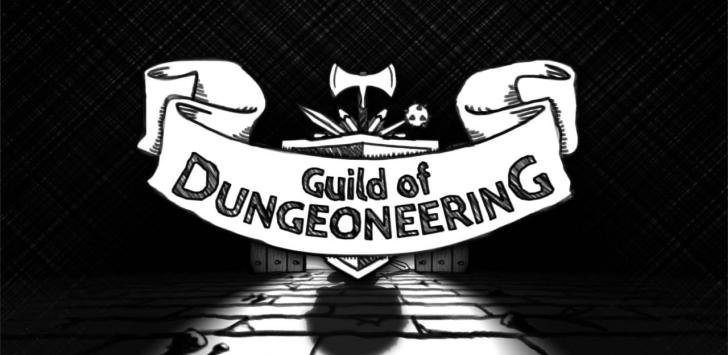 Guild of Dungeoneering v0.6.6 - на Андроид