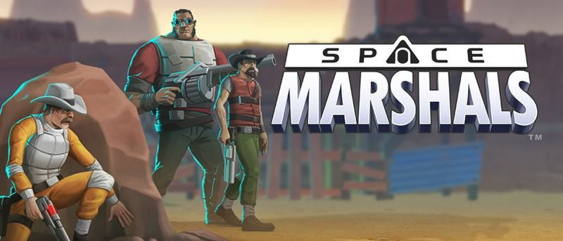 Space Marshals v1.2.7 - на Андроид