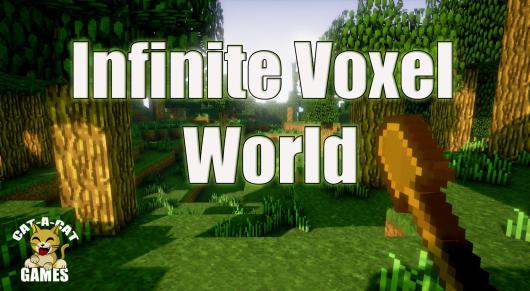 Infinite voxtel world скачать торрент