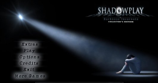 Shadowplay: Darkness Incarnate