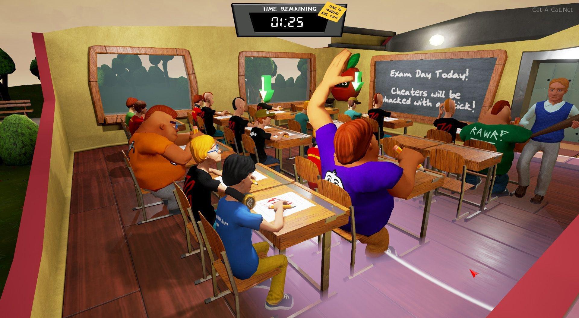 Скачать classroom aquatic русская версия на компьютер