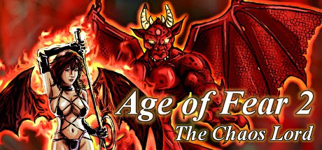 Age of Fear 2: The Chaos Lord