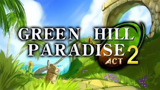 Green Hill Paradise