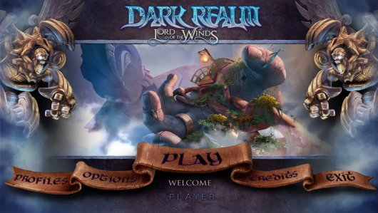 Dark Realm 3: Lord Of The Winds CE