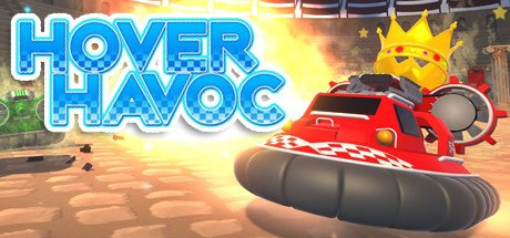 Hover Havoc