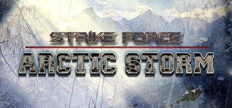Strike Force: Arctic Storm