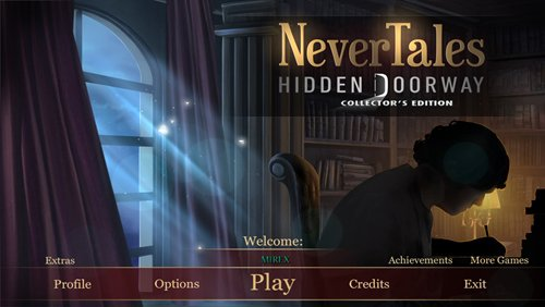 Nevertales 5: Hidden Doorway CE