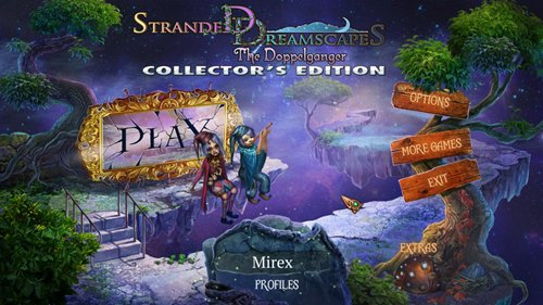 Stranded Dreamscapes 2: The Doppleganger CE