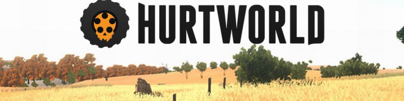 Hurtworld последняя версия через яндекс