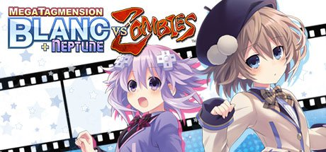 MegaTagmension Blanc + Neptune VS Zombies
