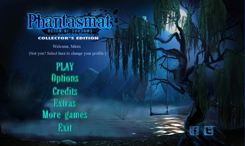 Phantasmat 7: Reign of Shadows CE
