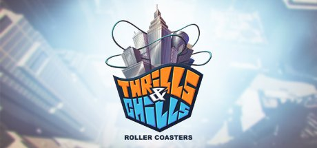 Thrills & Chills - Roller Coasters