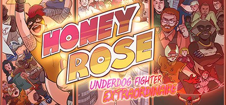 Honey Rose: Underdog Fighter Extraordinaire