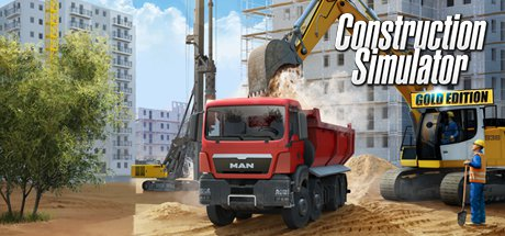 Construction Simulator 2015: Gold Edition