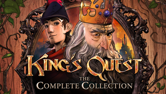 Kings Quest: The Complete Collection