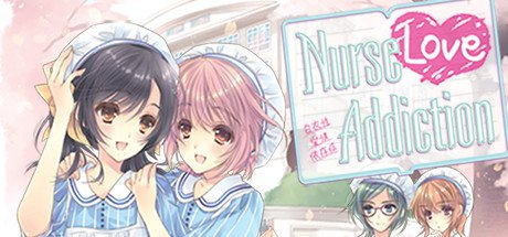 Nurse Love Addiction