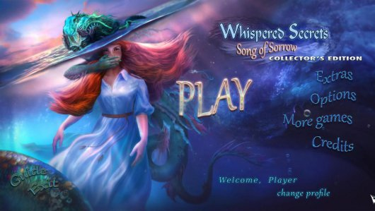Whispered Secrets 6: Song of Sorrow CE