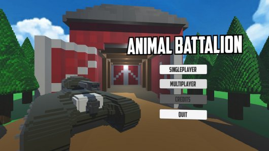 Animal Battalion