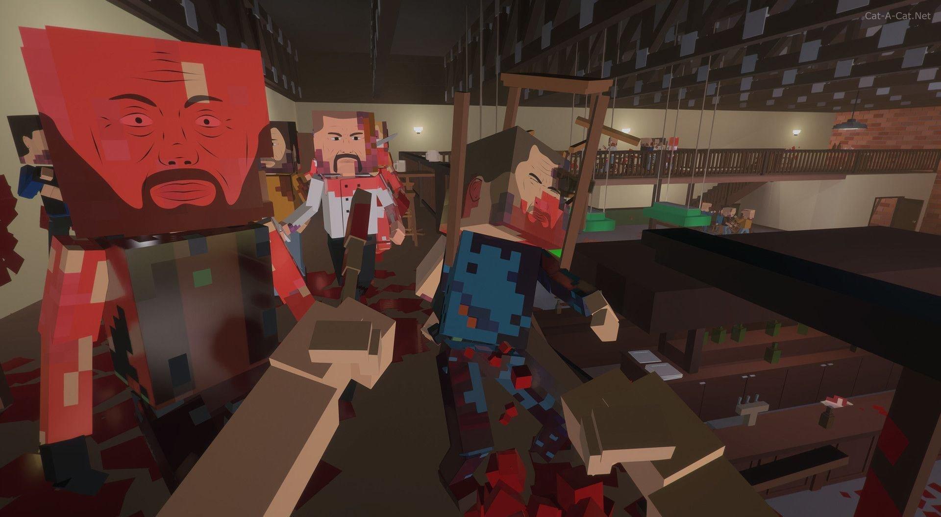 игра покрась город в красный скачать
