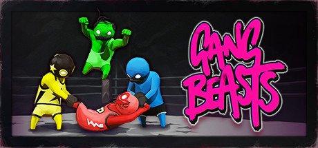 скачать игру Gang Beasts без торрента - фото 4