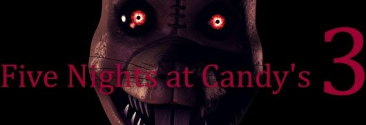 Five Nights at Candy's 3