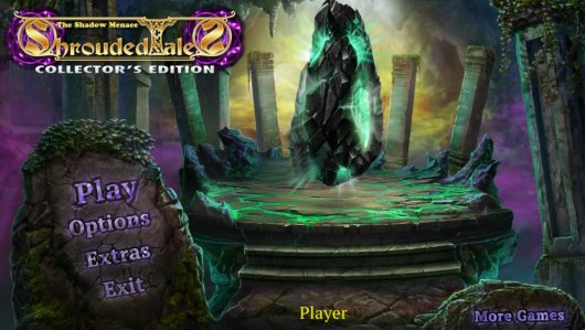 Shrouded Tales 3: The Shadow Menace CE