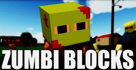 Zumbi Blocks Ultimate