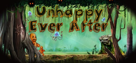 Unhappy Ever After