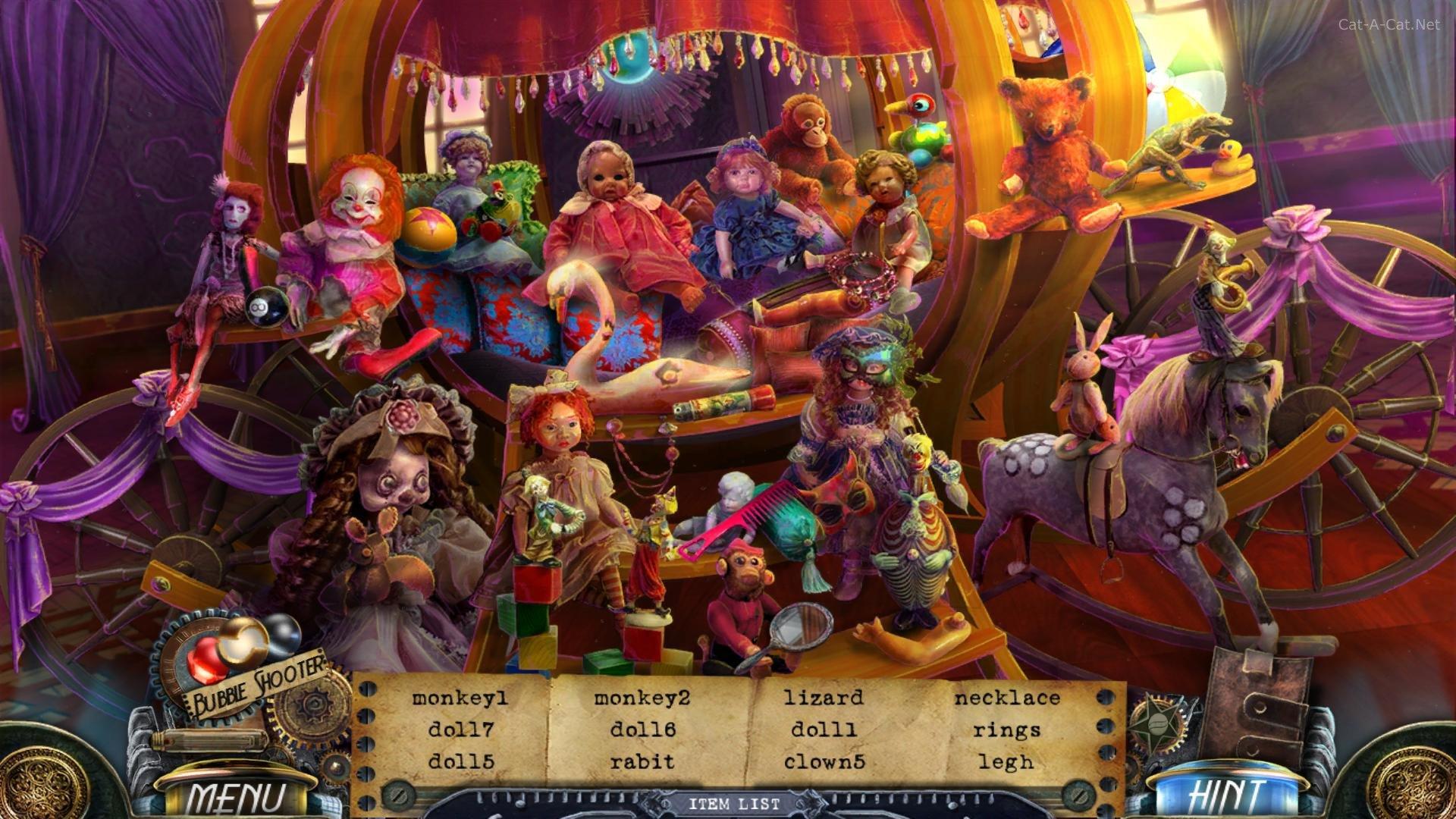 Сценарий игры Квест 12 записок