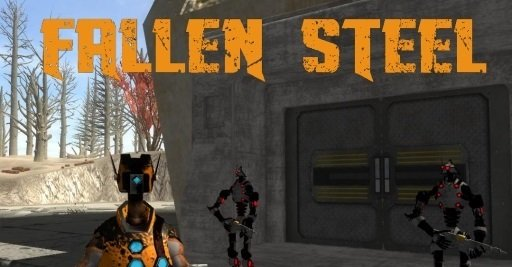 Empire of the Fallen Steel