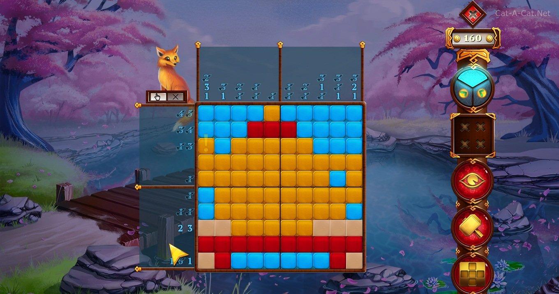 Скачать игру мозаика на компьютер через торрент