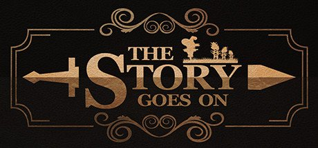 The Story Goes On
