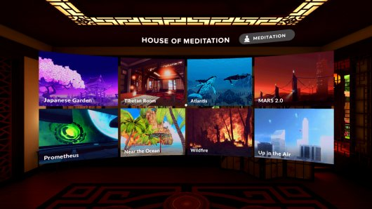 House of Meditation