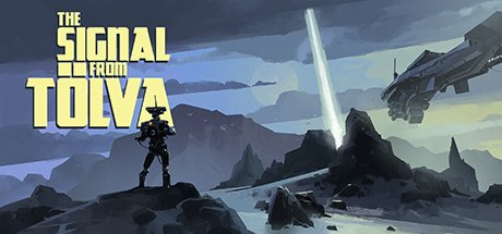 The Signal From Toelva